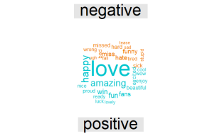 pos neg word cloud past 2